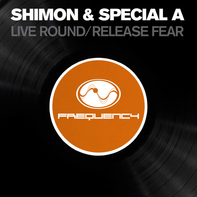 Live Round / Release Fear