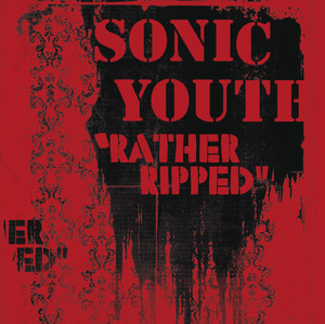 Rather Ripped (UK Version) album