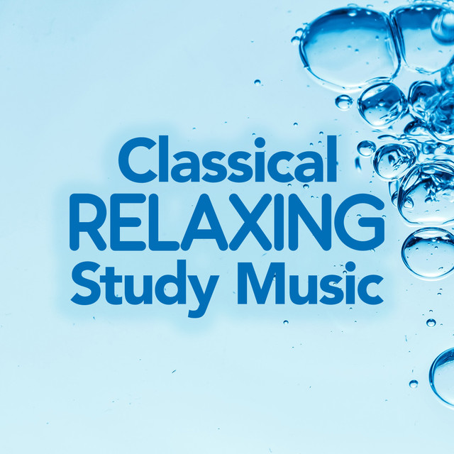 Classical Relaxing Study Music Albumcover