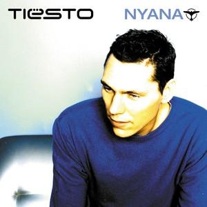 Nyana Albumcover