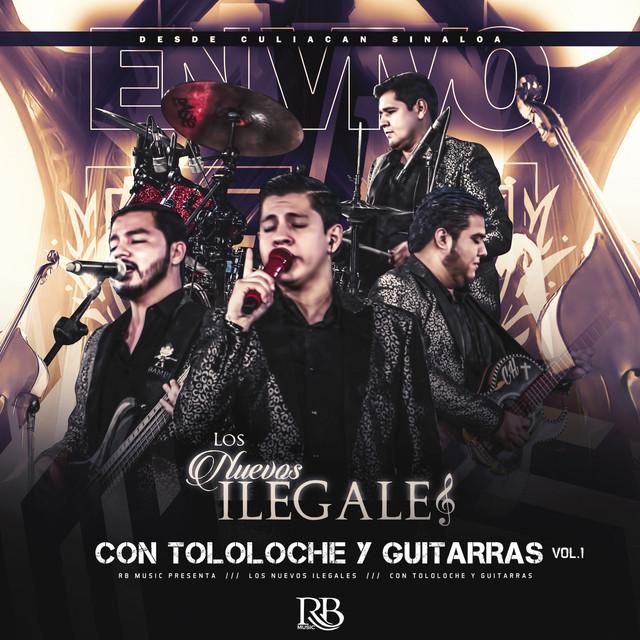 Con Tololoche y Guitarras, Vol. 1