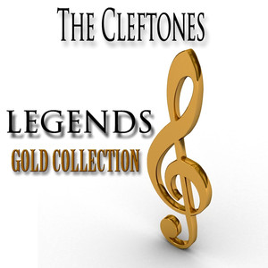 Legends Gold Collection (Remastered) album