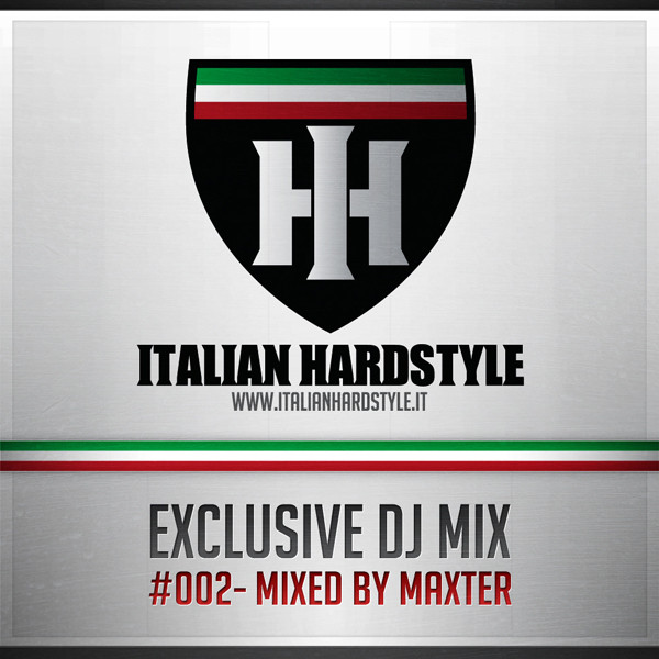 Italian Hardstyle Dj Session 002