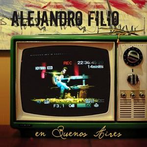 En Buenos Aires Albumcover