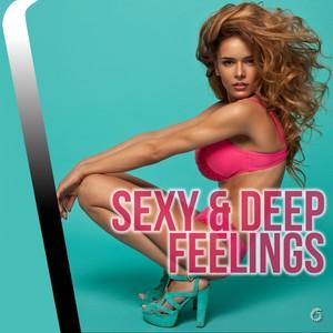 Sexy & Deep Feelings Albumcover