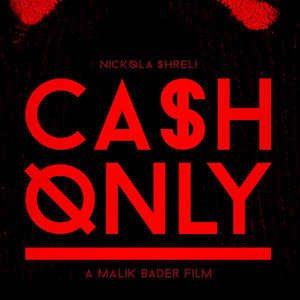 Cash Only (Original Motion Picture Soundtrack) album
