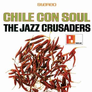 Chile Con Soul album