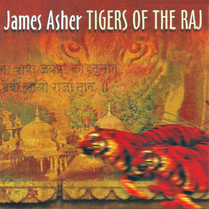 Tigers of the Raj