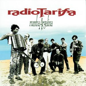 Rumba argelina album