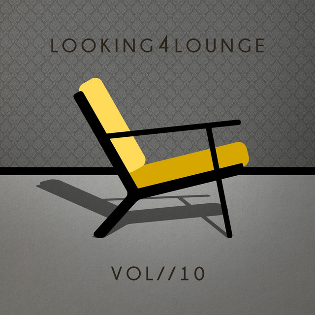 Various Artists Looking 4 Lounge - Vol. 10 album cover