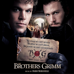 The Brothers Grimm album