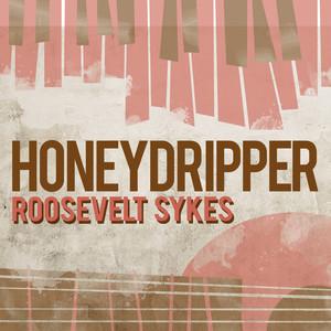 Honeydripper album