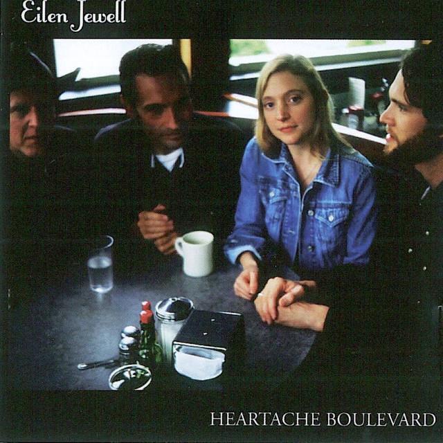 Heartache Boulevard