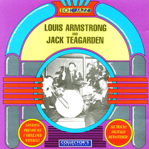 Louis Armstrong and Jack Teagarden album