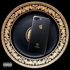 Black iPhone Flex (feat. MoEazy)