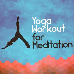 Yoga Workout for Meditation Albumcover
