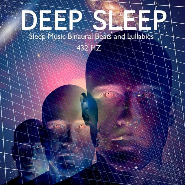 Sleep Music Relaxation Binaural Beats and Lullabies: Delta Waves and