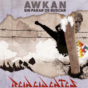 Awkan (Sin Parar de Buscar) Albumcover