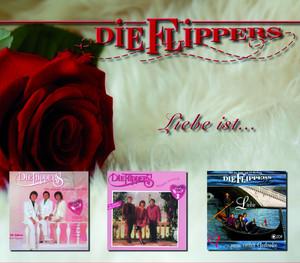 Liebe ist... album