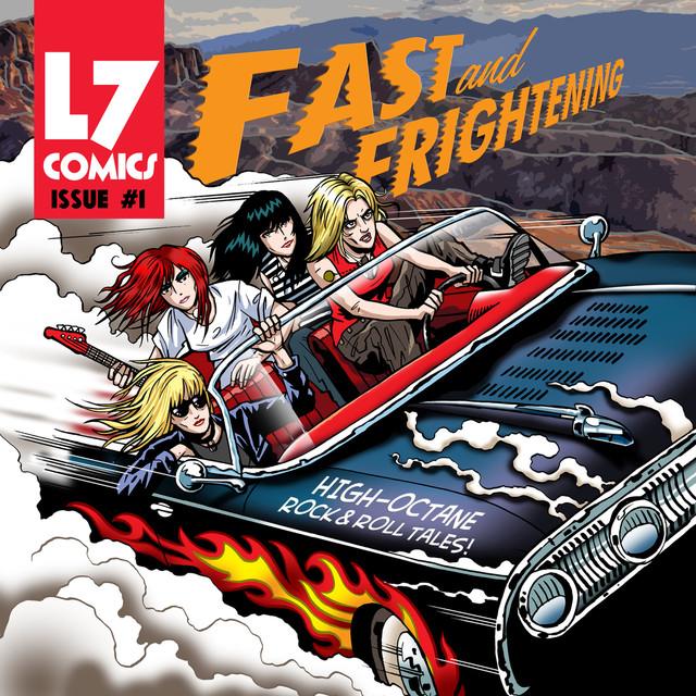 Fast & Frightening