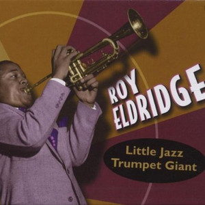 Little Jazz Trumpet Giant album