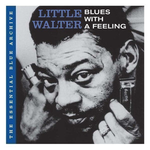 Blues With a Feeling album