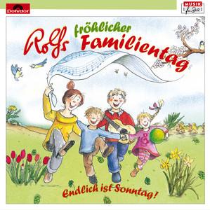 Rolfs fröhlicher Familientag album