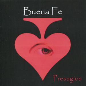 Presagíos Albumcover