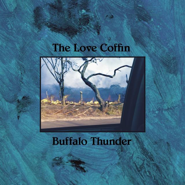 The Love Coffin