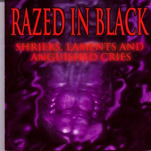Shrieks, Laments & Anguished Cries album