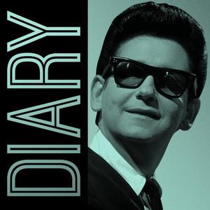 Roy Orbison, Alex Harvey, Barry Etris It's Over cover