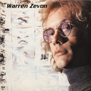 The Best Of Warren Zevon - Warren Zevon