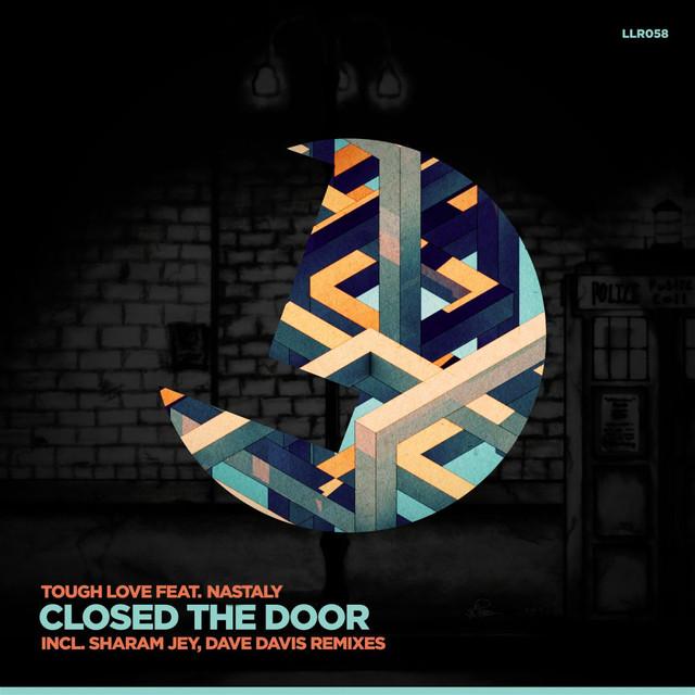 Closed the Door