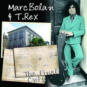 The Final Cuts album