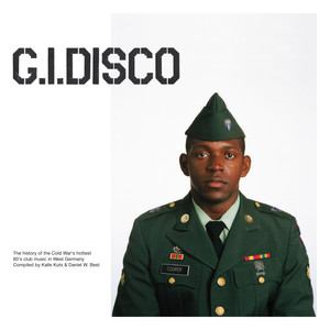 G.I. Disco compiled and mixed by Kalle Kuts and Daniel W. Best Albümü
