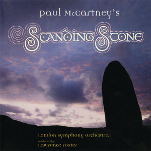 Standing Stone album