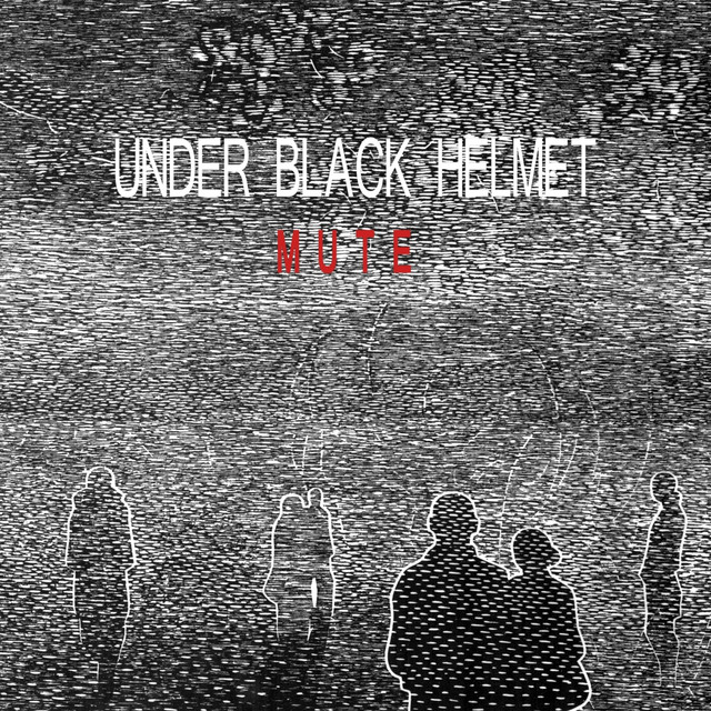 Profile photo of Under Black Helmet