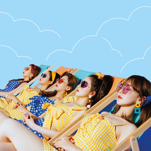 Summer Magic - Summer Mini Album - Red Velvet