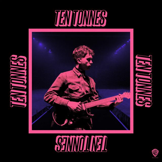 Album cover for Ten Tonnes by Ten Tonnes