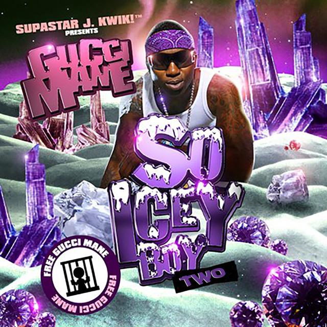 So Icey Boy 2 Albumcover