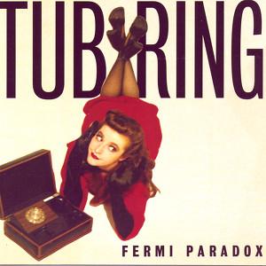 Fermi Paradox Albumcover
