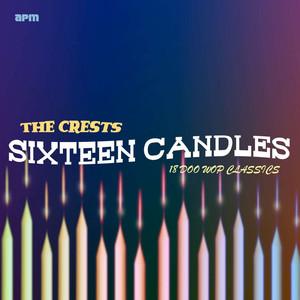 Sixteen Candles - 18 Doo Wop Classics album