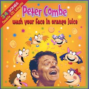 Wash Your Face in Orange Juice album