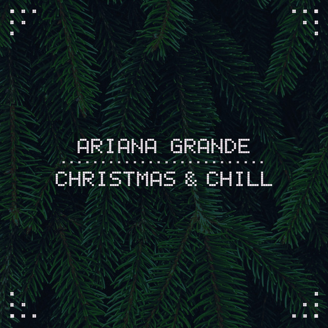 Christmas & Chill Albumcover