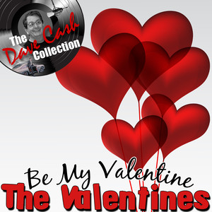 Be My Valentine - [The Dave Cash Collection] album