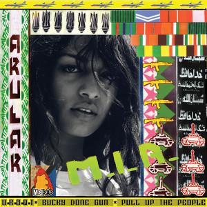 Arular Albumcover