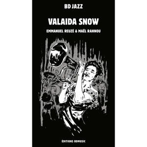 BD Music Presents Valaida Snow album