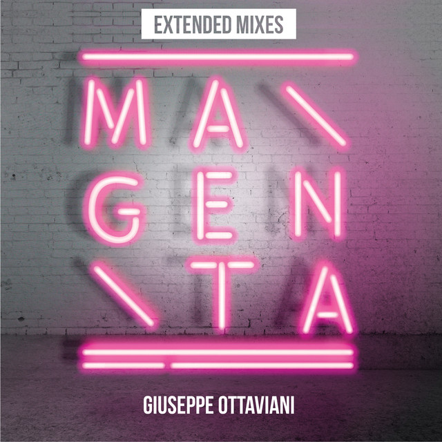 Magenta [Extended Mixes]
