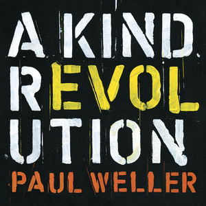 A Kind Revolution (Deluxe) album