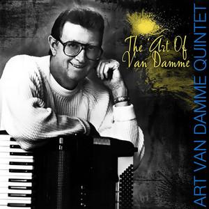 The Art of Van Damme album